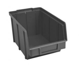 Пластиковые ящики для радиодеталей
