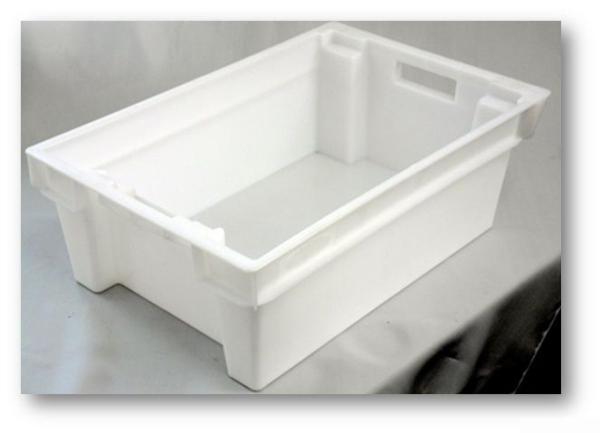 600x400x200 ящик сплошной для хранения