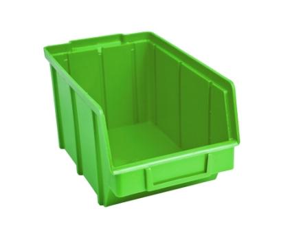Пластиковый ящик для гвоздей