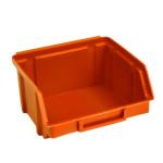 Пластиковая тара для склада под шайбы