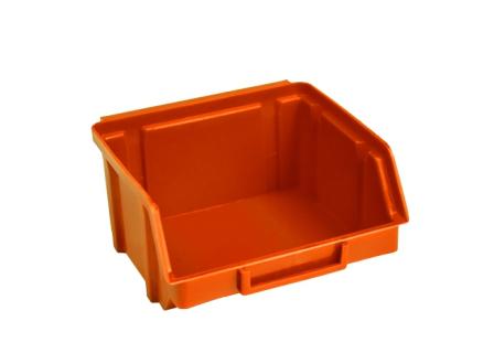 Пластиковая тара для склада