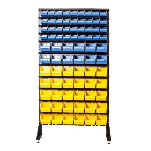 Купить стеллаж для метизов с ящиками в Ворожбе