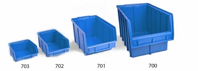 Стелажи для гаража с ящиками под саморезы Васильковка