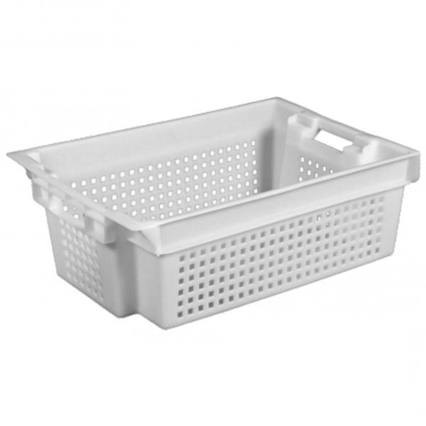 Пластиковые ящики для продуктов