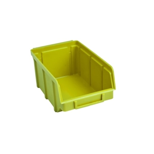 Ящики для метизов 702 (155*100*75) желтый