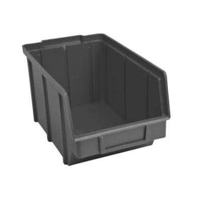 Ящики для метизов 701 (230*145*125) черный