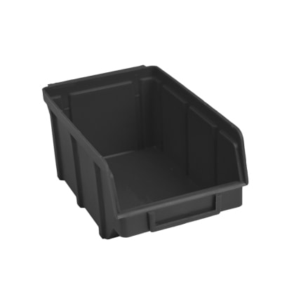 Ящики для метизов 702 (155*100*75) черный