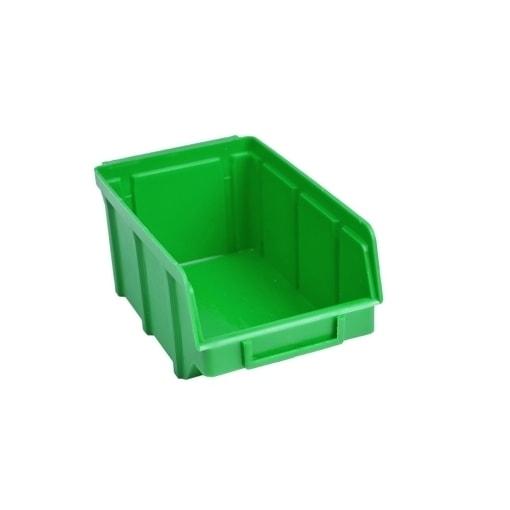 Ящики для метизов 702 (155*100*75) зеленый