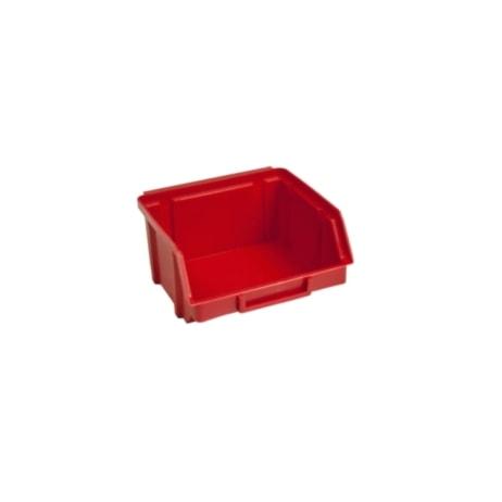 Ящики для метизов 703 (90*100*50) красные
