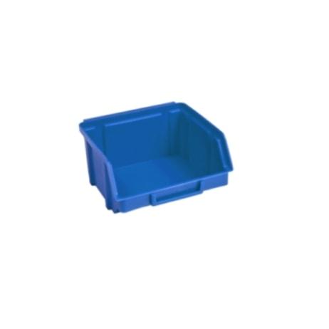 Ящики для метизов 703 ( 90*100*50) синий