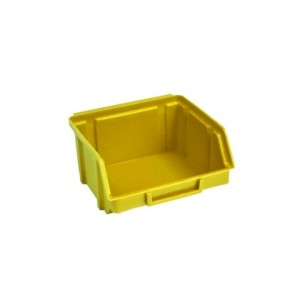 Ящики для метизов 703 (90*100*50) желтый